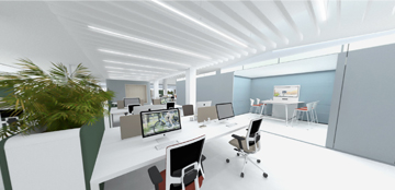 Office Design Service