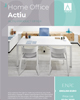 Actiu Home Office