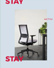 Actiu Stay Operator Chair
