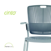 Humanscale Cinto Seating