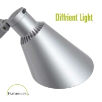 Humanscale Diffrient Light