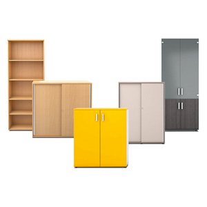 Armand Cupboard Storage