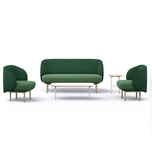 Margot Sofa and Chairs