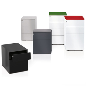 Metal Drawer Units
